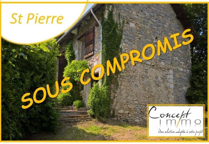 Venta  casa Conjux 120000€ - Fotografía 1