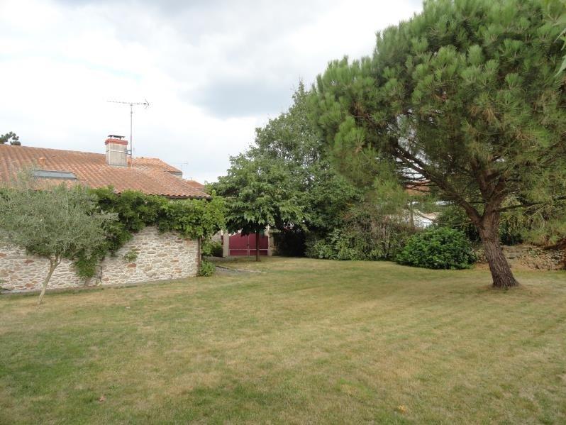 Vente maison / villa La bernardiere 269500€ - Photo 2