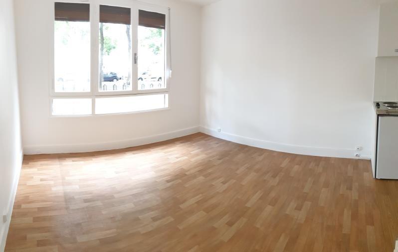 Sale apartment Paris 11ème 195000€ - Picture 1