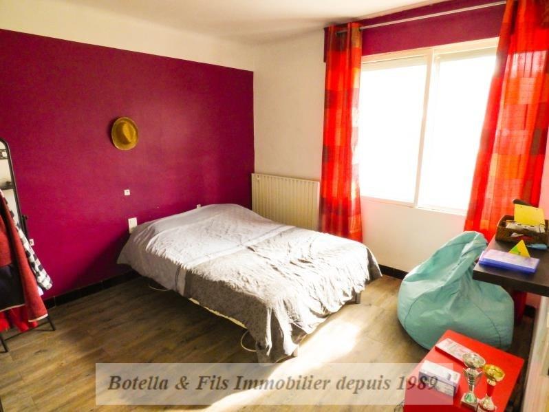 Vente maison / villa Bagnols sur ceze 260000€ - Photo 8