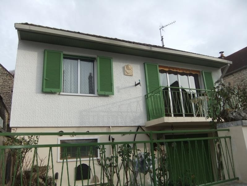 Sale house / villa Poilly sur serein 89 000€ - Picture 3