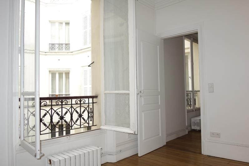 Locação apartamento Paris 7ème 1452€ CC - Fotografia 2