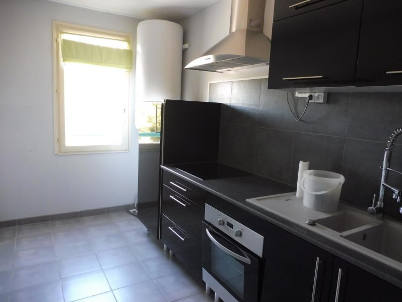 Sale apartment Sarcelles 153000€ - Picture 3