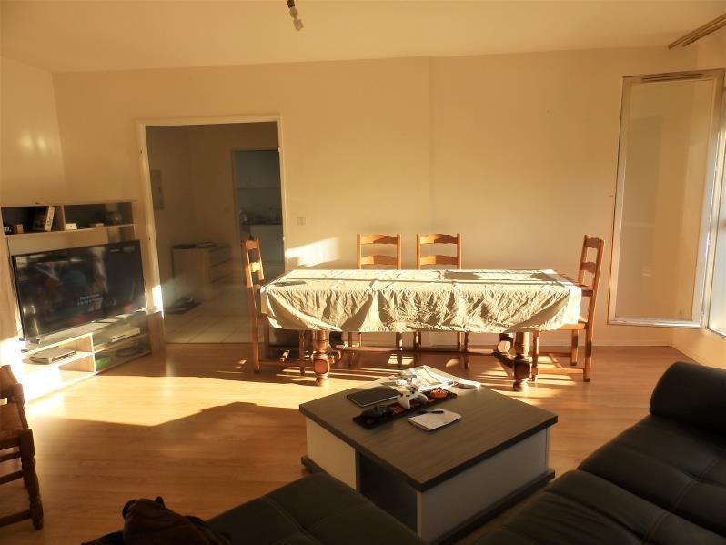 Venta  apartamento Moulins 68500€ - Fotografía 1