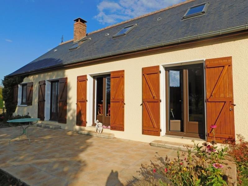 Sale house / villa La chartre sur le loir 191000€ - Picture 9