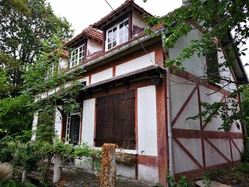 Sale house / villa Osny 209000€ - Picture 1