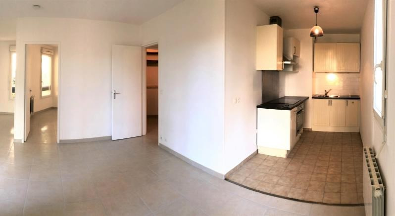 Revenda apartamento Montigny le bretonneux 199500€ - Fotografia 1