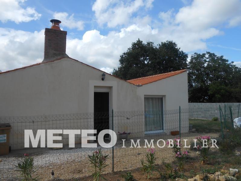 Sale house / villa Peault 122935€ - Picture 1