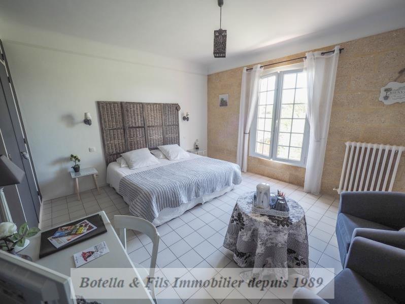 Verkoop van prestige  huis Uzes 899000€ - Foto 7