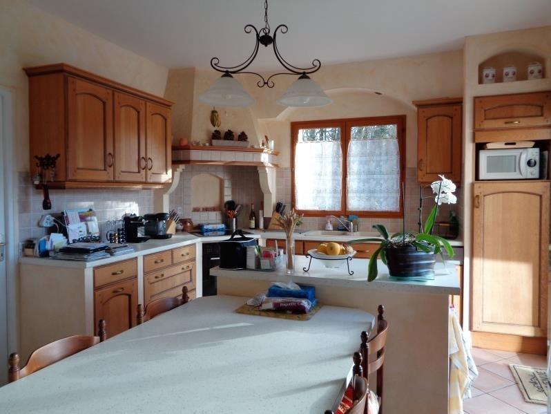 Vente maison / villa Forges les bains 575000€ - Photo 4