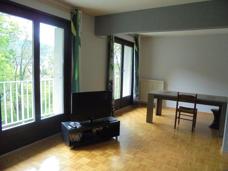 Vente appartement Cluses 143 000€ - Photo 7