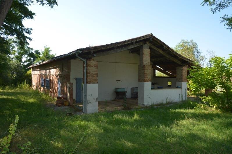Sale house / villa Caraman (5 mn) 365000€ - Picture 2