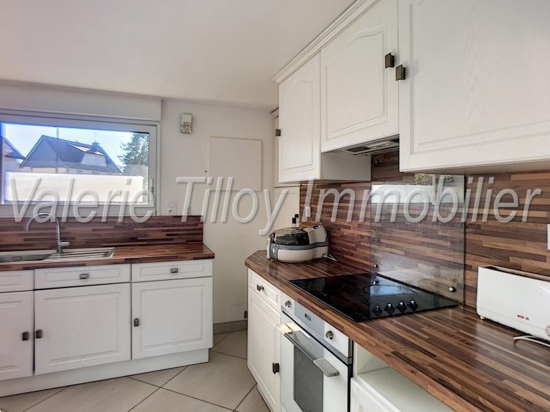 Revenda casa Bruz 362250€ - Fotografia 2