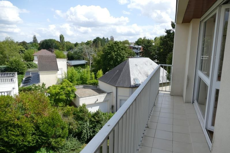 Vente appartement Chatenay malabry 390 000€ - Photo 2