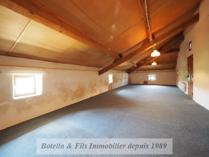 Verkoop  huis Barjac 299000€ - Foto 7
