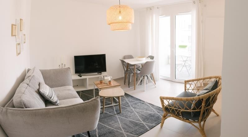 Sale apartment Annecy 442 000€ - Picture 1