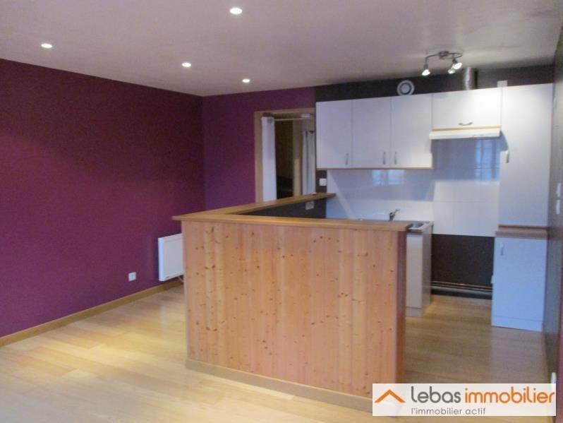 Location appartement Yerville 510€ CC - Photo 1