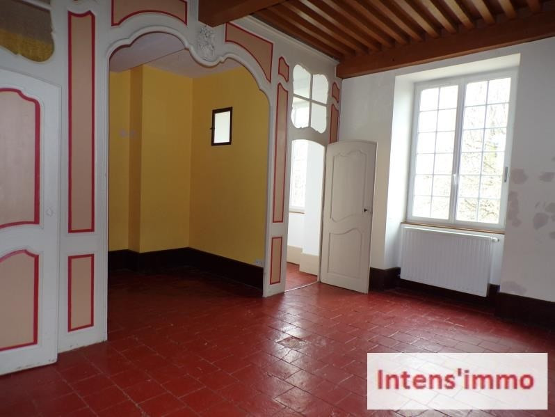 Rental apartment Romans sur isere 670€ CC - Picture 7