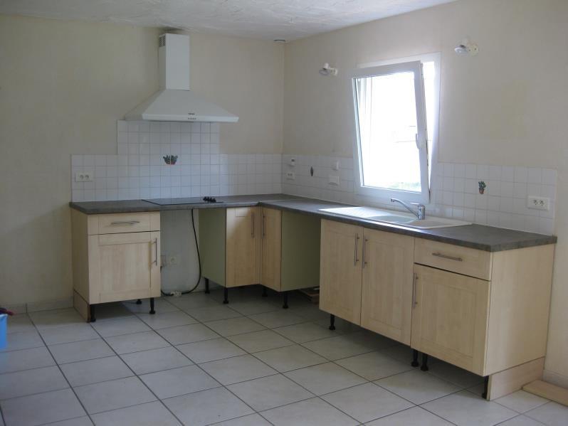 Vente maison / villa Riec sur belon 186900€ - Photo 3