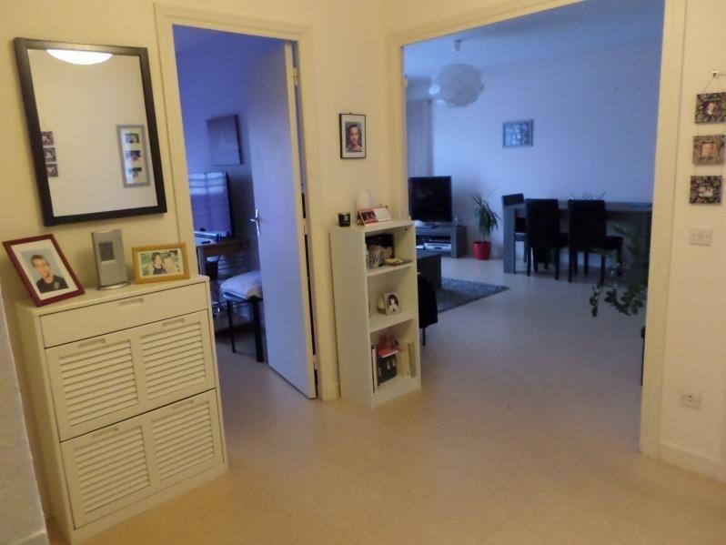 Vente appartement Oyonnax 92000€ - Photo 5