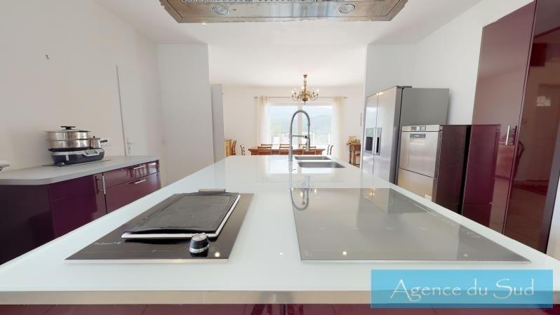 Vente de prestige maison / villa St zacharie 995000€ - Photo 7