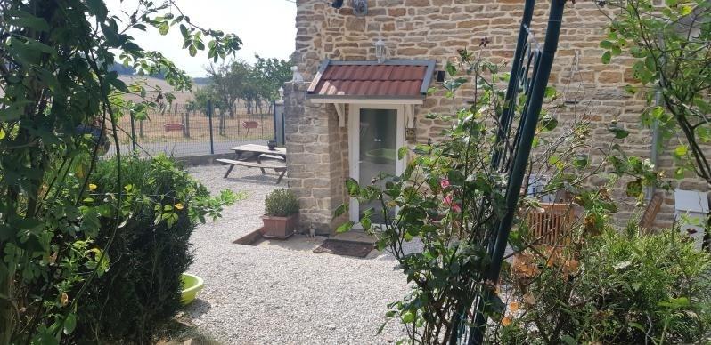 Vente maison / villa Rougemont 160000€ - Photo 1