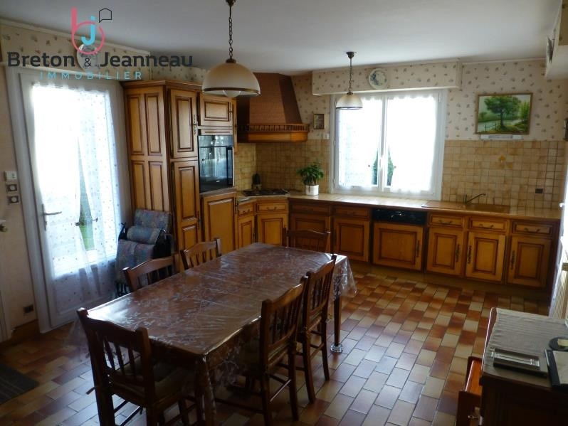 Vente maison / villa Laval 218400€ - Photo 3