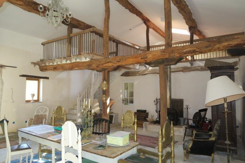 Vente maison / villa Fanjeaux 150000€ - Photo 3