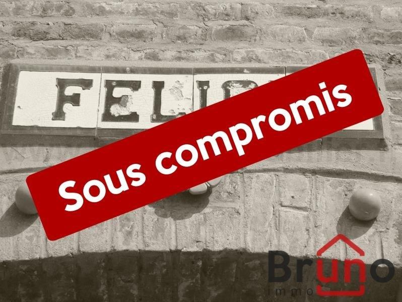 Verkoop  huis Le crotoy 245000€ - Foto 1