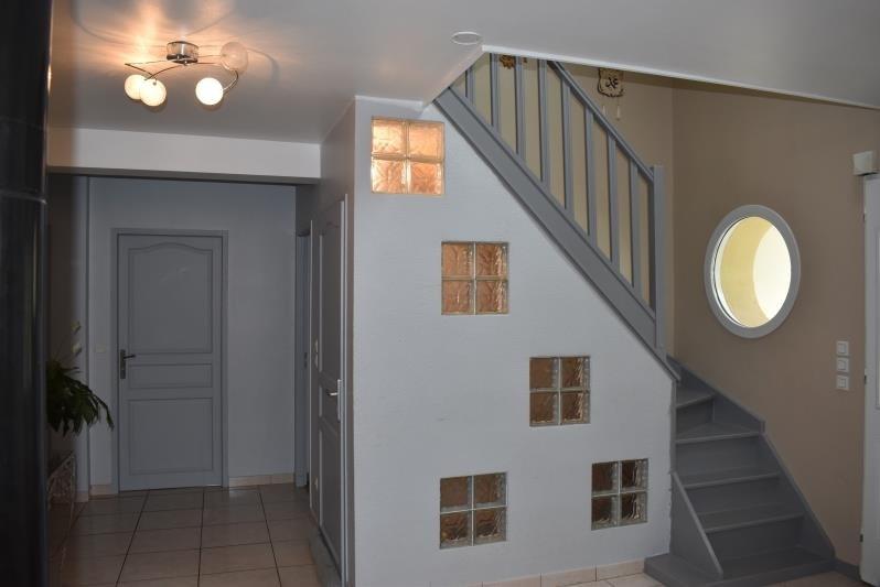 Vente maison / villa Marchaux 249000€ - Photo 9