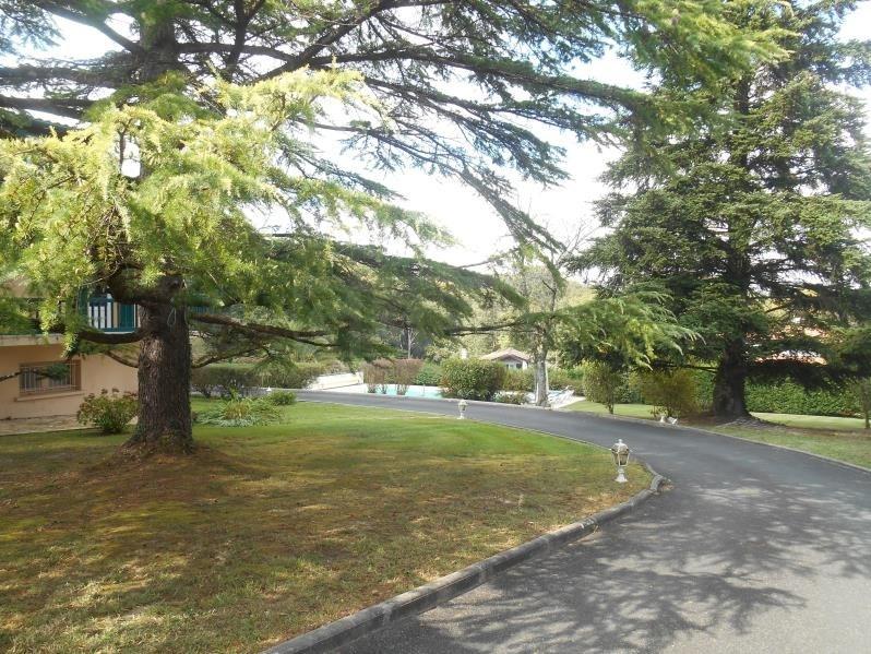 Vente de prestige maison / villa Arcangues 995000€ - Photo 7