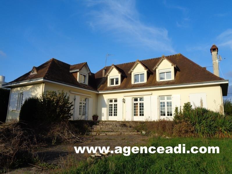 Vente maison / villa La mothe st heray 223600€ - Photo 1