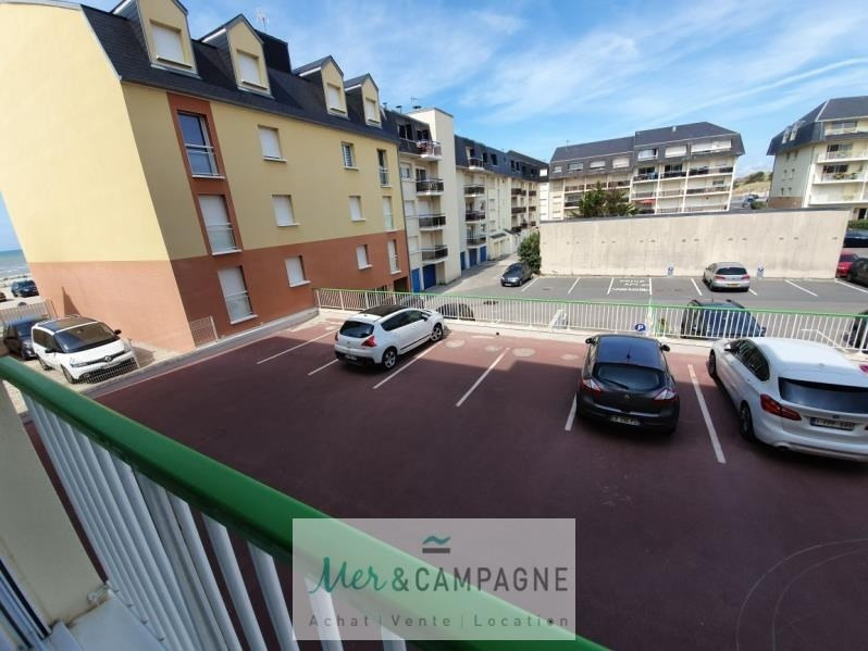 Vente appartement Fort mahon plage 73 900€ - Photo 5