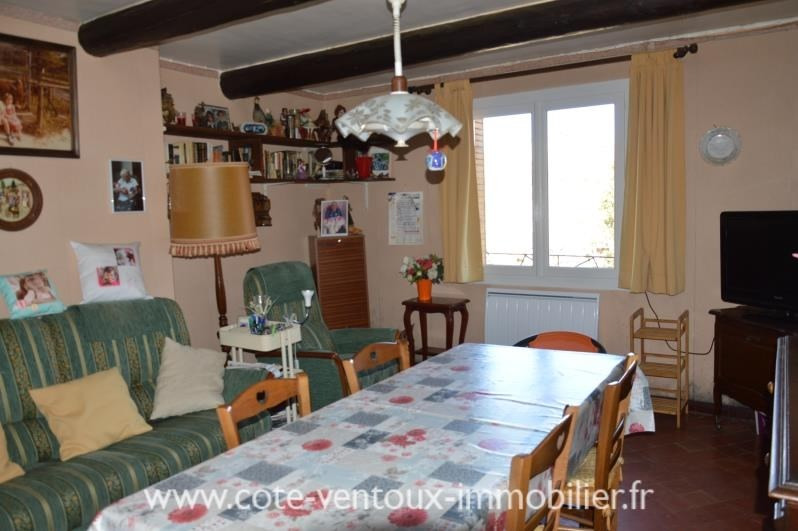 Investment property house / villa Pernes les fontaines 100 700€ - Picture 2