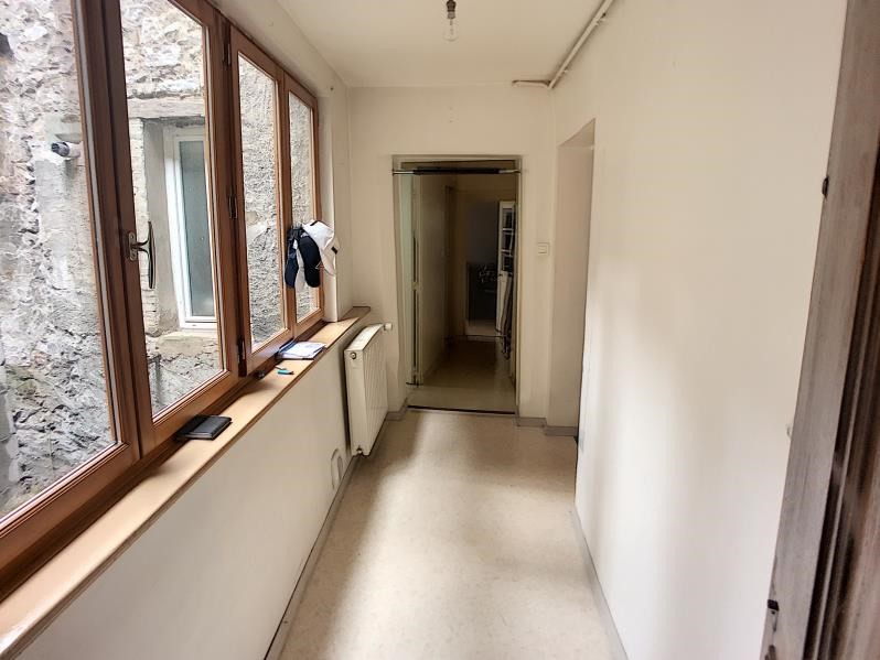 Sale apartment Chambery 122 000€ - Picture 8