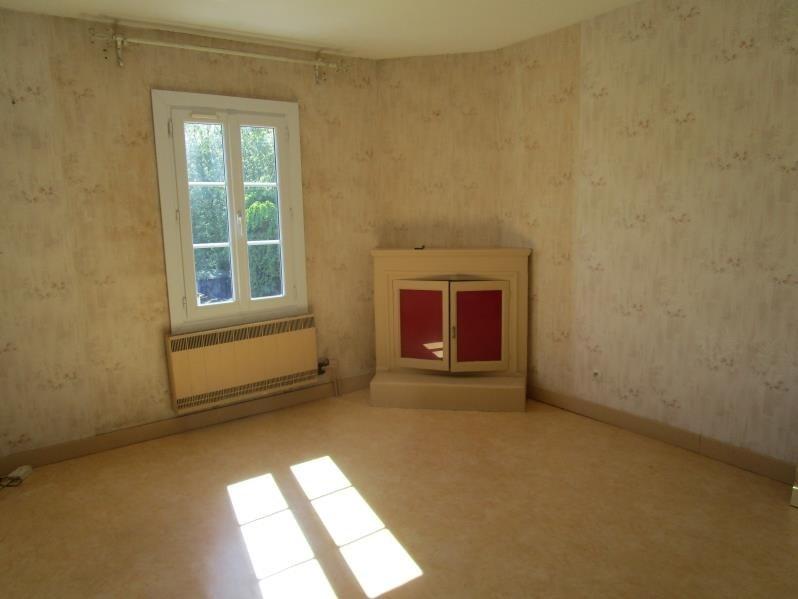 Vente maison / villa St maixent l ecole 64368€ - Photo 3