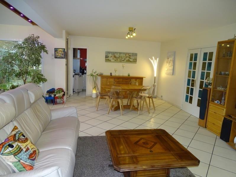 Vente maison / villa Bieville beuville 335000€ - Photo 7