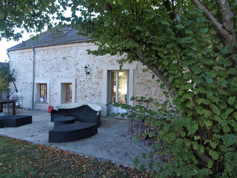 Sale house / villa Mere 449000€ - Picture 1