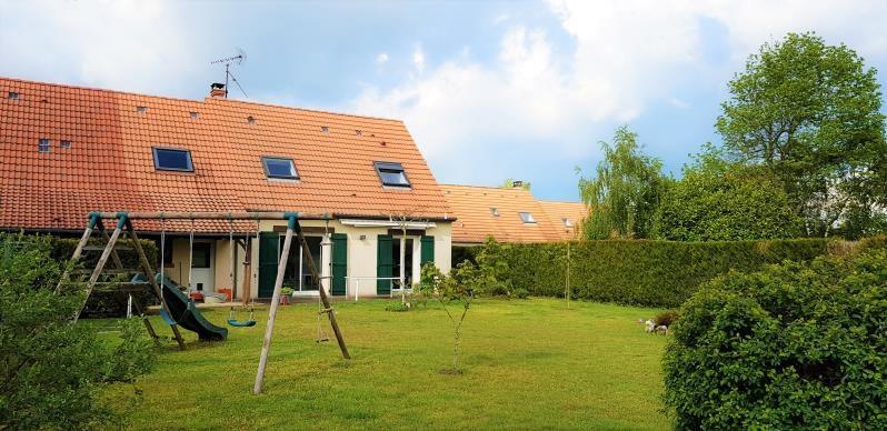 Vente maison / villa Tigy 219000€ - Photo 1