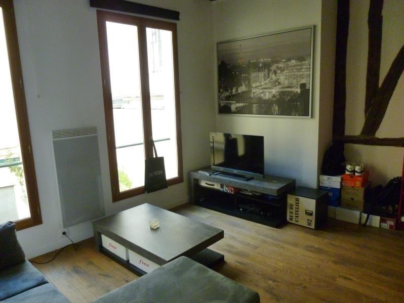 Vente appartement Paris 2ème 335000€ - Photo 3