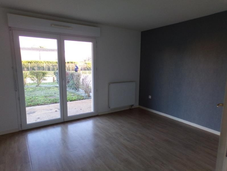 Location appartement Poitiers 451€ CC - Photo 3