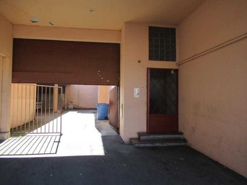 Vente appartement Toulouse 107000€ - Photo 2
