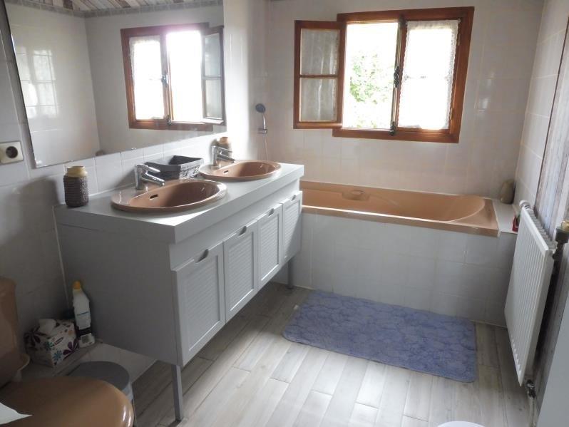 Vente maison / villa Sarcelles 295000€ - Photo 7