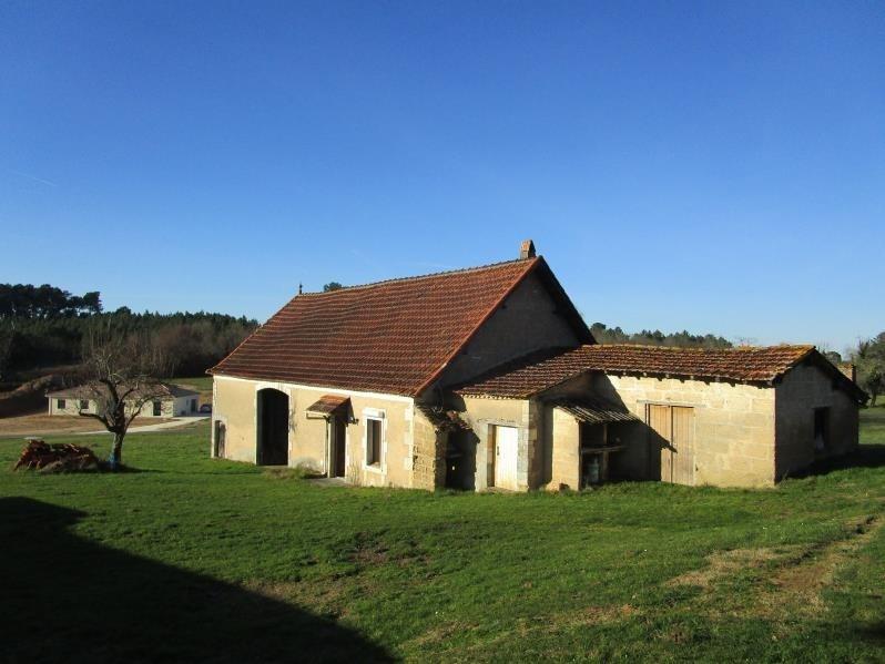 Vente maison / villa Les leches 60000€ - Photo 1