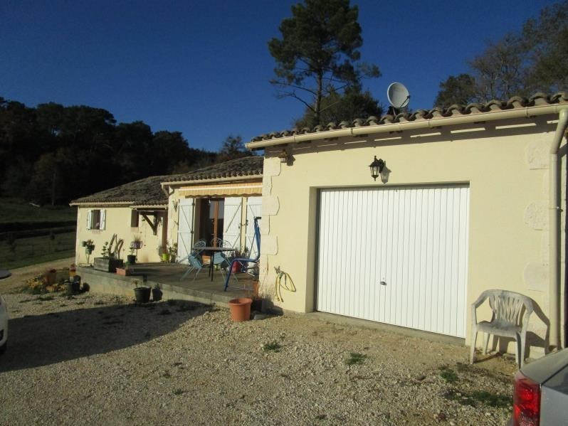 Sale house / villa Issac 191000€ - Picture 1
