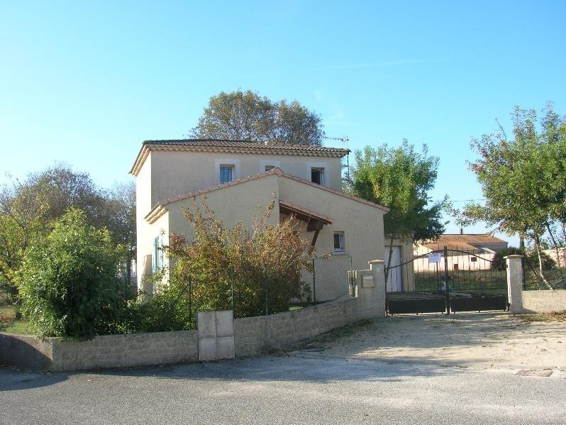 Sale house / villa Livron sur drome 242650€ - Picture 2