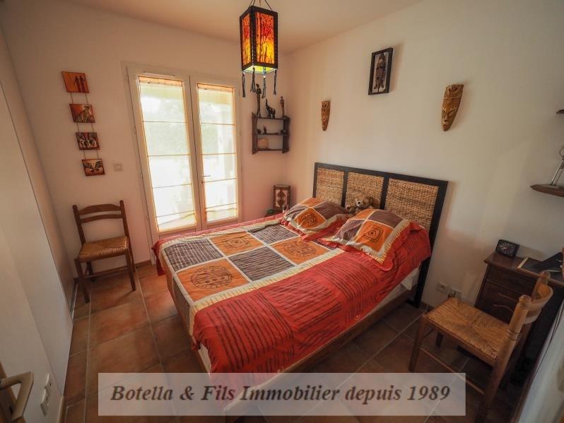 Venta  casa Barjac 269000€ - Fotografía 10