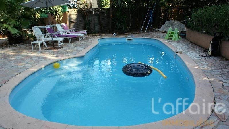 Sale house / villa Frejus 549000€ - Picture 5