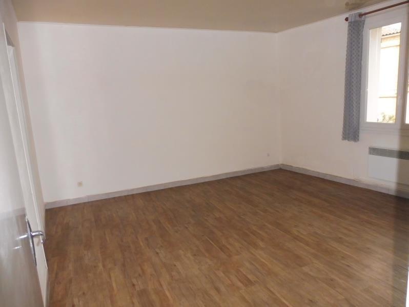 Rental apartment St just 843€ CC - Picture 3