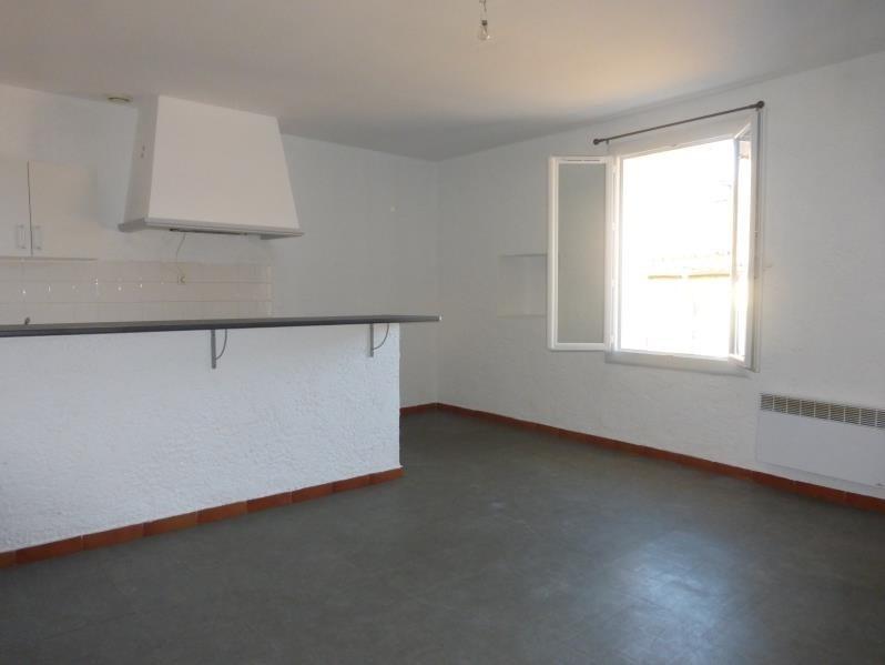 Rental apartment Flassans sur issole 535€ CC - Picture 1